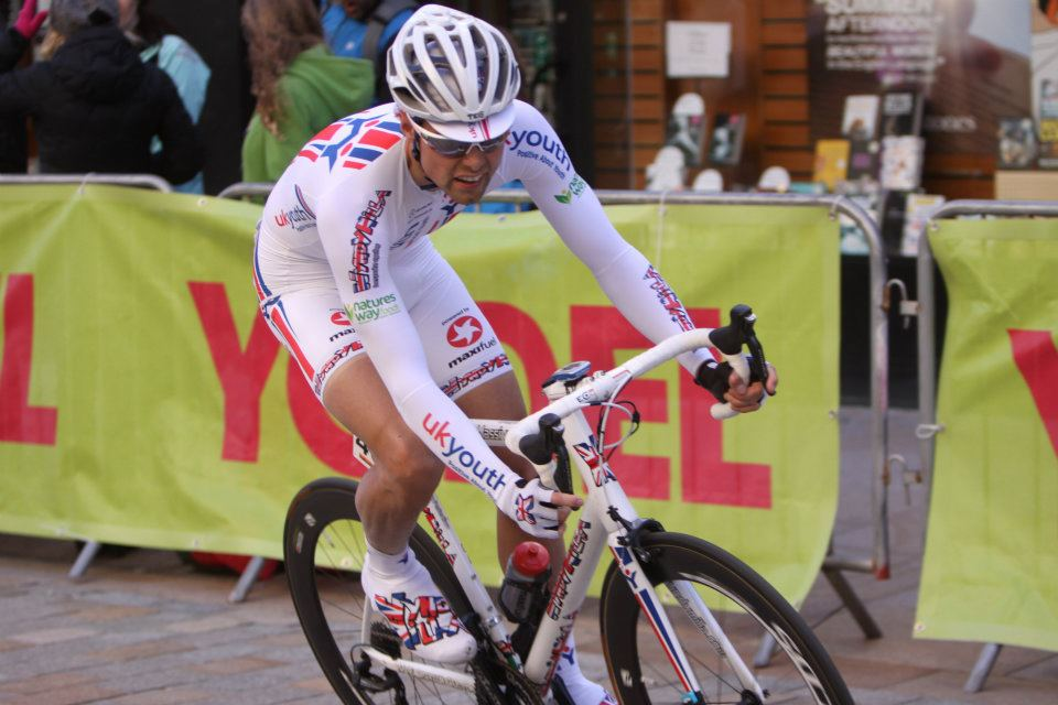 Tour Series 2012 Peterborogh