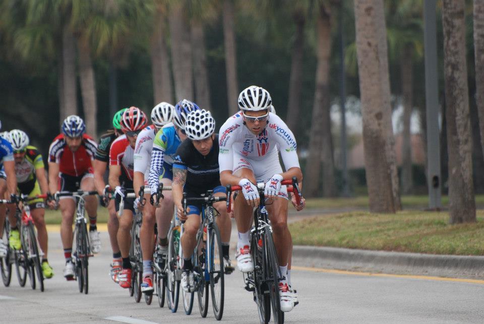 Tampa Criterium 2012