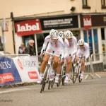 Team Time Trail Tourseries Stoke on Trent 2012