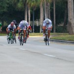 Sprint for the win in Tampa Crit
