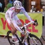 Tour Series 2012 Peterborogh