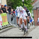 Tour Series Durham 2012